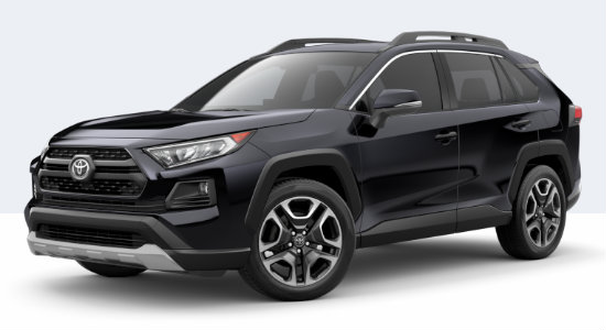 What Colors Does The 2019 Toyota Rav4 Come In Le Mieux Son Toyota